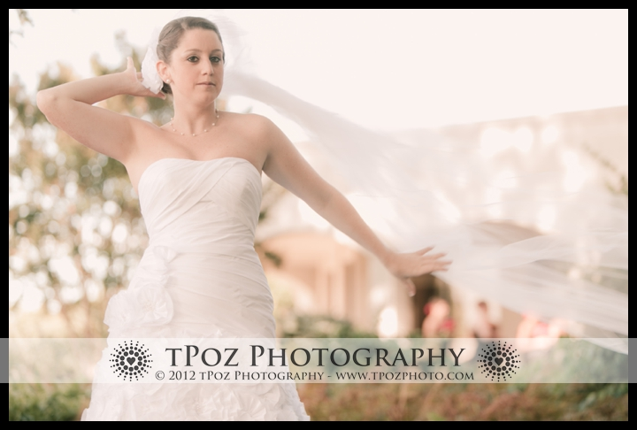 Hillendale Country Club Wedding Bride Photo