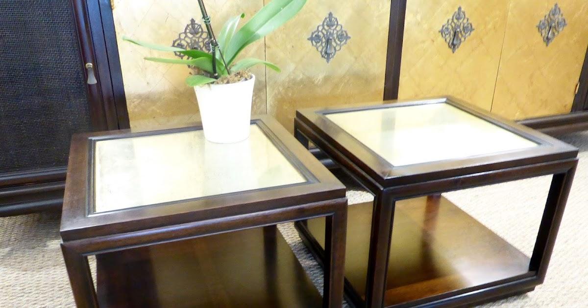 Michael Thomas Baker Furniture Tables