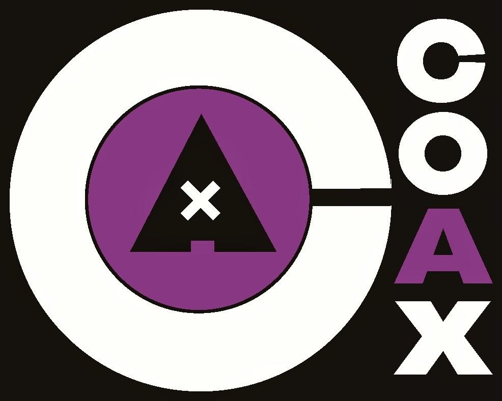 COAX LOGO