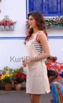 Hot Krit Sanon -Jump Suit from Dilwale