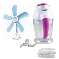 Homeshop18 : Happy Summer Combo by Ezy Home at Rs1799 : Buy To Earn