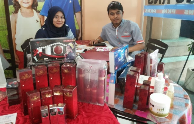 Program Smart Mobile Spa, zarraz paramedical, pengedar produk zarraz paramedical, program usahawan spa zarraz