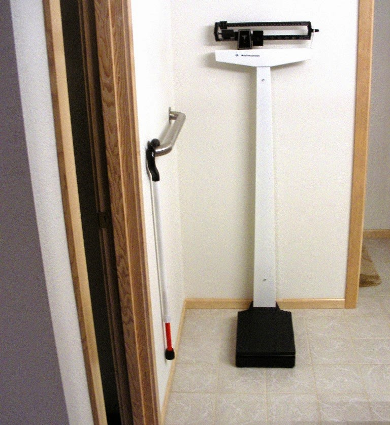 Tom 39 S Osu Doctors 39 Offices Missing Mechanical Balance Beam Weight Scales