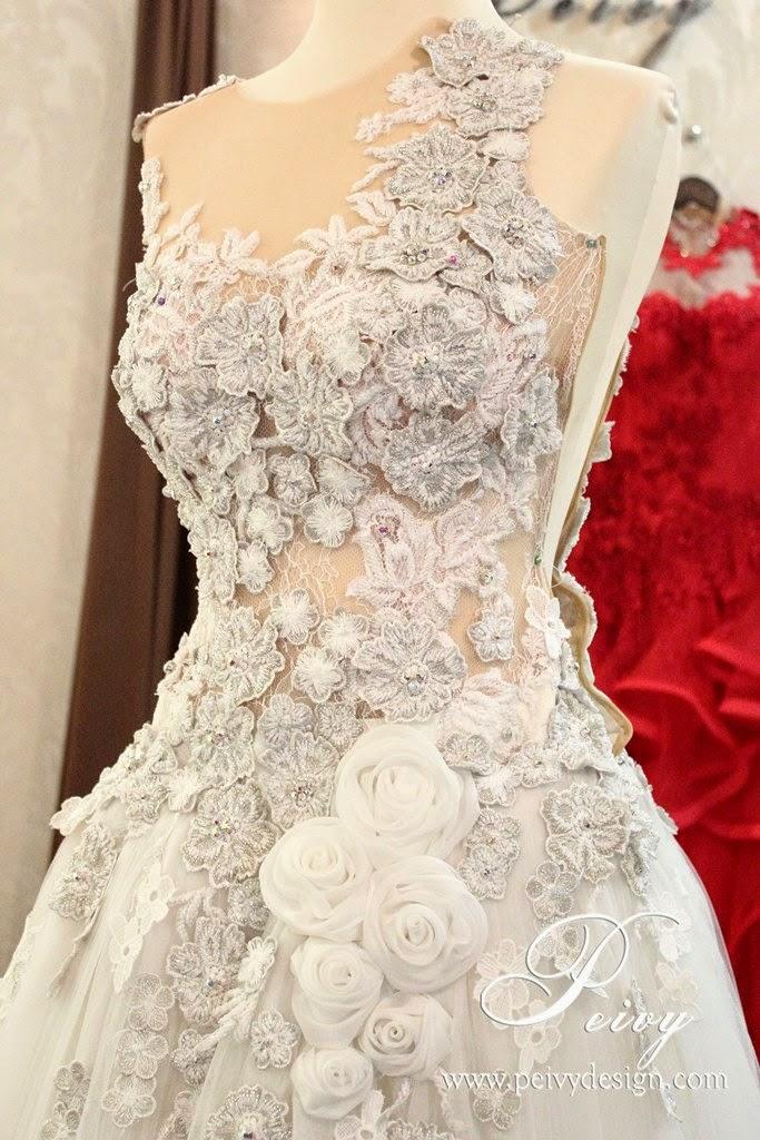 Gedung patra jasa untuk wedding dresses