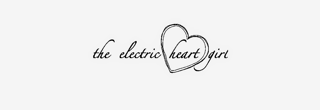 The Electric Heart Girl