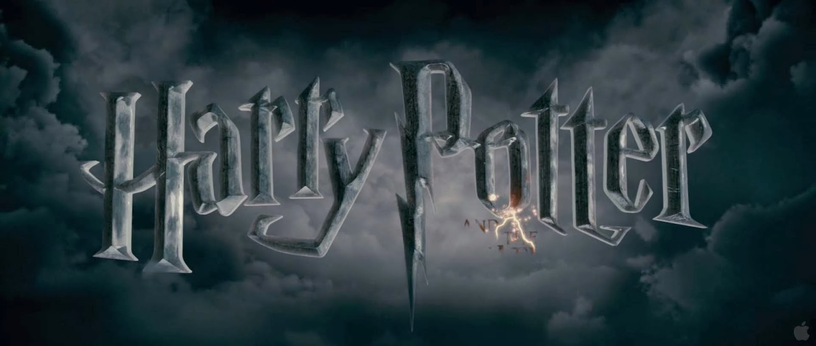 ver trailer harry potter 5: