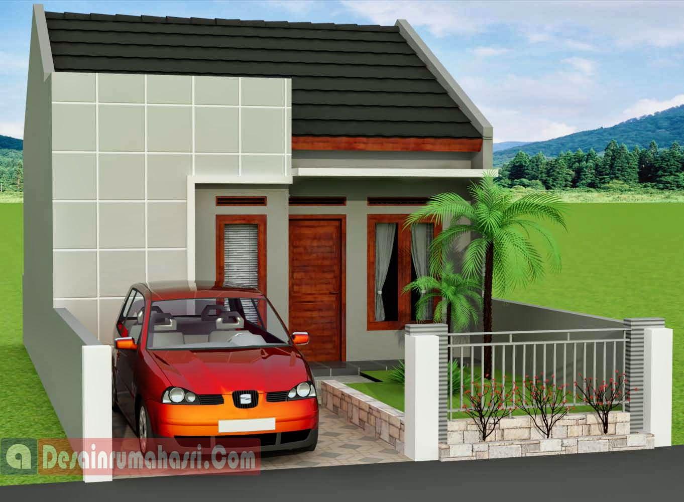 Rumah Minimalis Type 60 Design Rumah Minimalis Rumah Minimalis