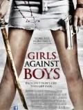 Đại Chiến Giới Tính - Girls Against Boys