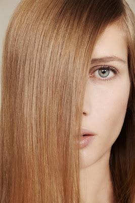 beauty photographer nyc, woman with strong hair, shiny hair, straight hair, hair treatments