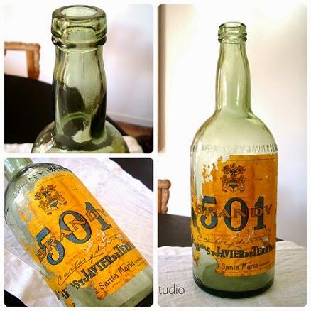Tienda vintage online valencia. Artículos antiguos originales para decoración