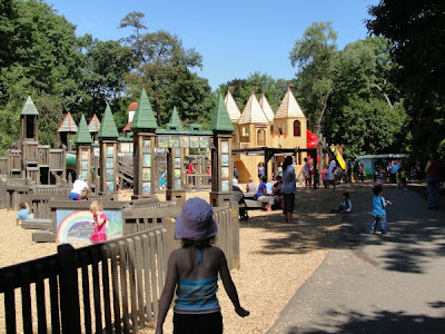 high park playground