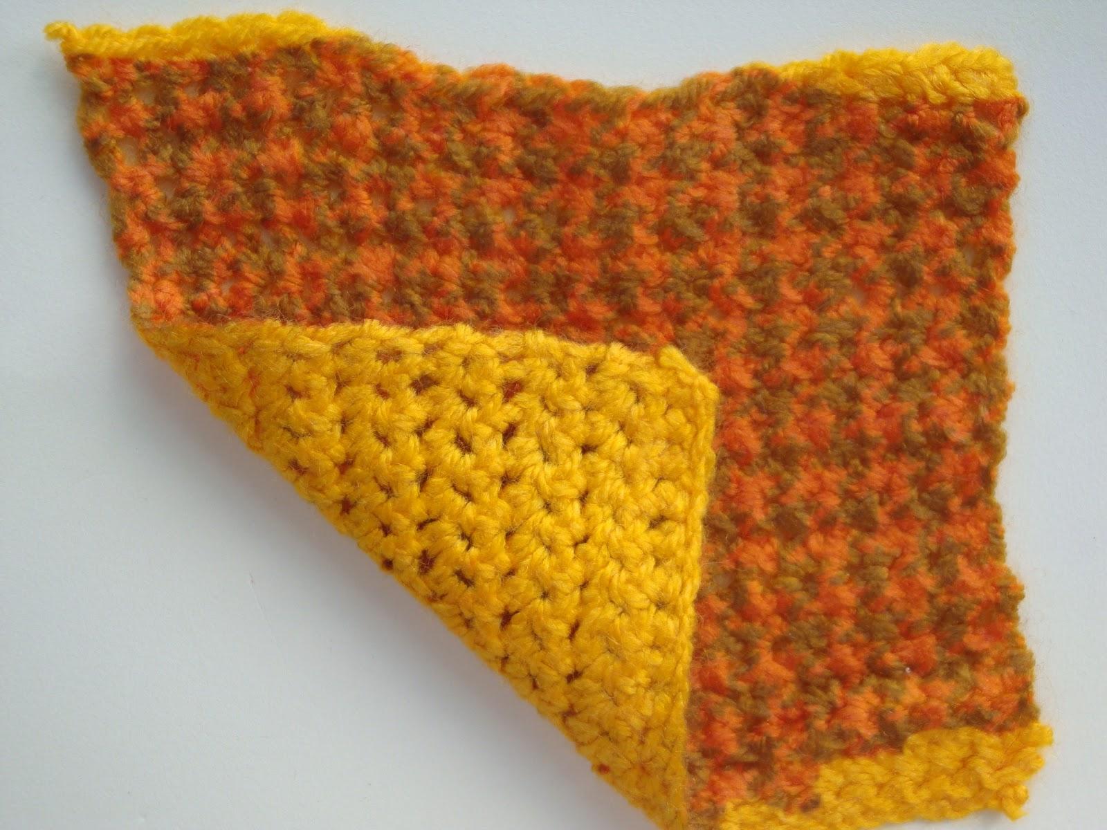 Crochet HoundsTOOTH for Fall | Morgan Bajardi. Textile Design. New York.