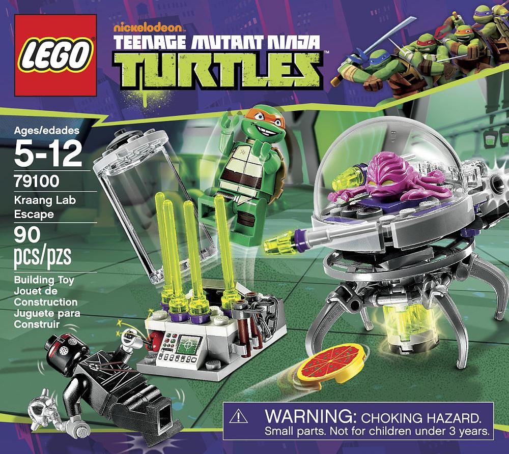 lego ninja turtles 2017 - photo #23
