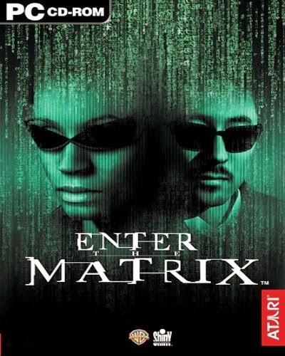 تحميل لعبة Enter The Matrix برابط واحد