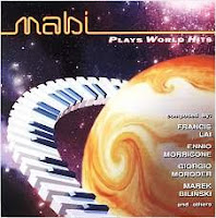 Marek Biliński - Mabi Plays World Hits (1993)