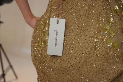 4 Madrinhas e Convidadas: Vestidos na Miss Fancy