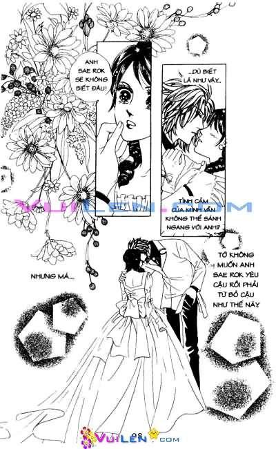 Nụ Hôn Nồng Thắm chap 10 - Trang 98