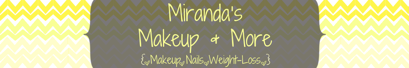 Miranda's Makeup & More