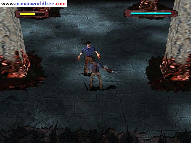 Evil dead hail to the king game free download full version usman system requirement of evil dead hail to the king voltagebd Gallery