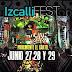 Izcalli Fest 2014