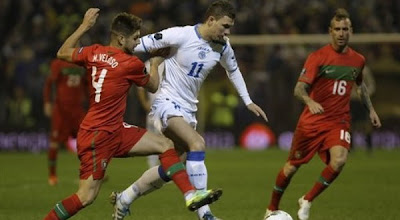 Portugal 6 - 2 Bosnia (3)