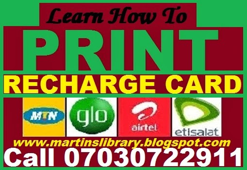 http://martinslibrary.blogspot.com/2014/01/feasibility-study-for-recharge-card.html