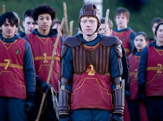 Rupert Grint HD Photos