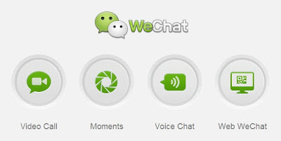 How to make Friendship with Girls in WeChat Messenger_NewVijay