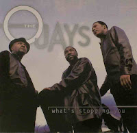 The O\'Jays – What\'s Stopping You (VLS) (1997)