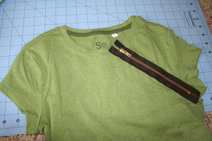 how to stop a zipper from unzipping