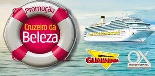 Cruzeiro da Beleza Guanabara Supermercados