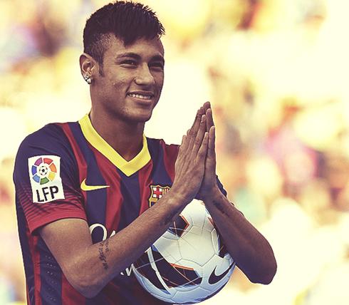 Foto Neymar Barcelona FC 2014 Wallpaper Kumpulan Foto Neymar (FC Barcelona) Terbaru Musim 2013 2014