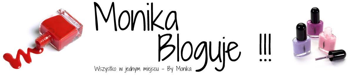 Monika - bloguje