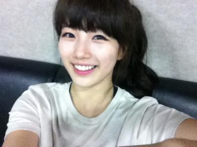 Foto Suzy Miss A