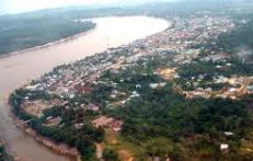 Bentuk-bentuk Air di indonesia