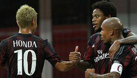 AC Milan vs Perugia 2-0