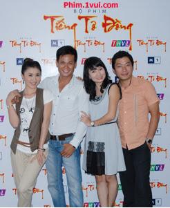 Phim Tiếng Tơ Đồng [30/30 Tập] Trên THVL1 2012 Online