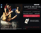 Visita alla Mostra Artemisia Gentileschi (pittrice del 1600 che si ispira a Caravaggio)