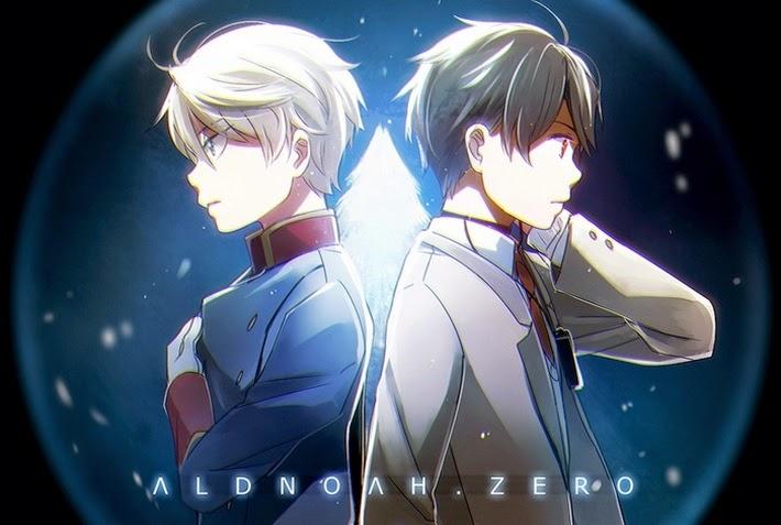 Aldnoah.Zero season 2 akan tayang Januari 2015