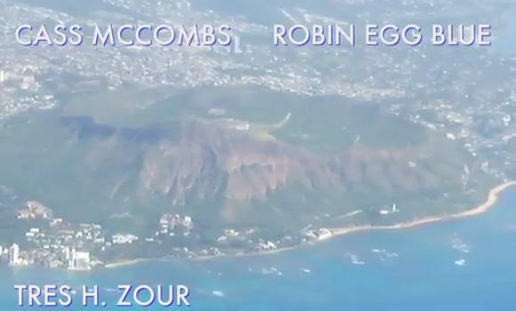 Cass McCombs – Robin Egg Blue