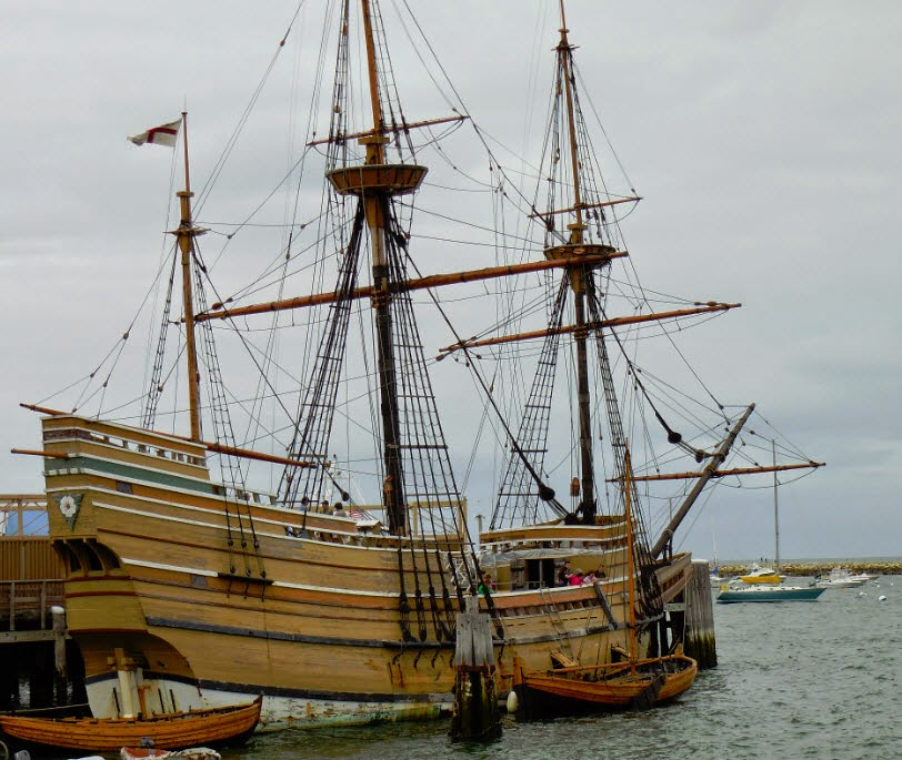 The art of genealogy august 2014 for Mayflower car shipping