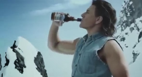 Jean Claude Van Damme - Coors Light