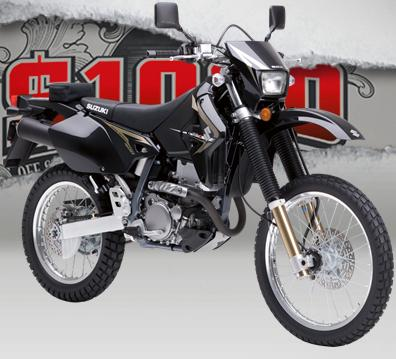 2009 Suzuki DRZ 400S - Specs, Price and Features | Motorcycles and ...