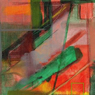 Pinturas Abstractas Modernas Oleo