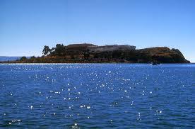 Nuestro Hermoso Lago Titicaca