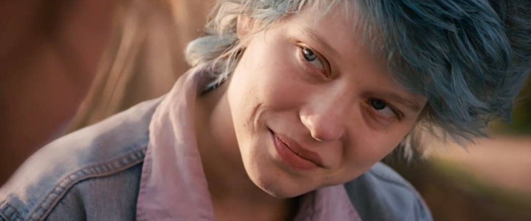 Controversy Blue is The Warmest Color Blue is The Warmest Color