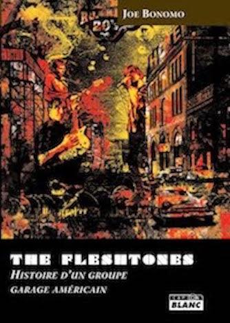 The Fleshtones: Histoire d'un Groupe de Garage Américain