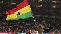 Gana 2010
