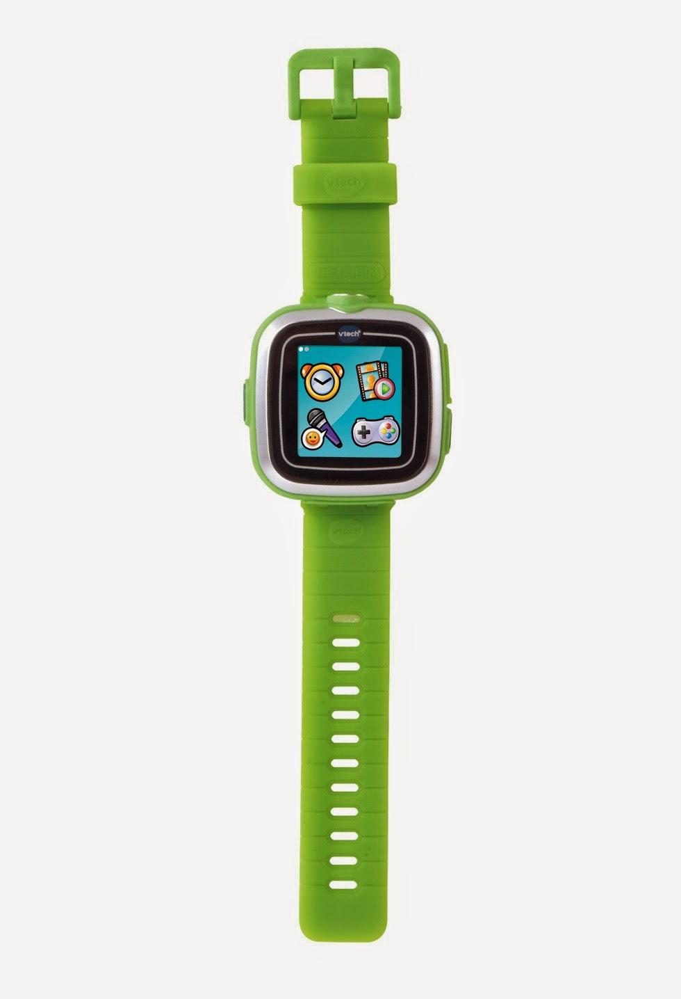 Kidizoom Smartwatch giveaway