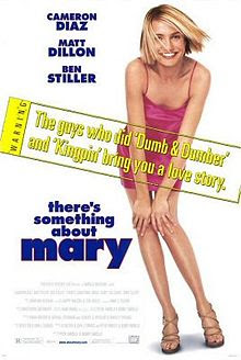 There's Something About Mary 1998 Hollywood Movie Watch Online